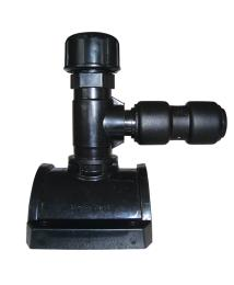 Clamp Saddle And Push On Coupling